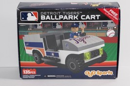OYO Sports MLB Detroit Tigers Ballpark Cart w/Trainer SEALED - $17.99