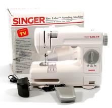 Singer Tiny Tailor Mending Sewing Machine TT600 - $64.78