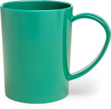 Carlisle 4306609 Break-Resistant Tritan Coffee Mug, 8 oz, Meadow Green P... - $59.91