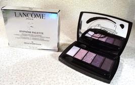 Lancome Hypnose 5 Shadow Palette - 06 Reflet D'Amethyste NIB - $34.99