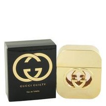 Gucci Guilty Perfume By Gucci 1.6 oz Eau De Toilette Spray For Women - $95.13
