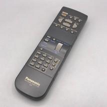 Panasonic VSQ51418 Tv VCR Fernbedienung Programm Direktor Universell - $23.75