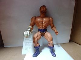1983 Mattel He-Man MOTU Gusto Action Figure - $11.50