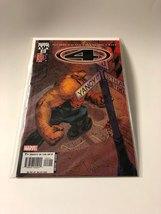 Marvel Knights 4 #22 - $12.00