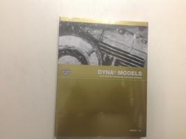 2015 Harley Davidson DYNA Models Service Shop Repair Workshop Manual New OEM - $178.19
