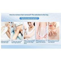 Pilaten Painless Cream Legs Cream for Armpit Hair Removal for Unisex(3 Pack 30g) - $34.00
