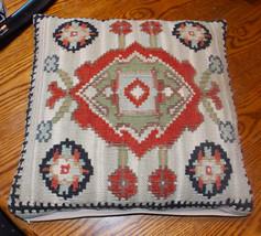 Handwoven Southwest Print Pillow  18 x 18 - $49.95