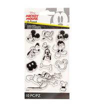 Mickey Mouse & Friends Stamp Set. EK Success