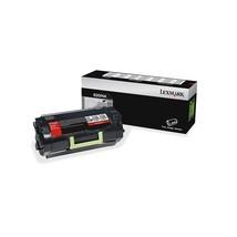 Lexmark Unison 620HA Toner Cartridge Black Laser 25000 Page 62D0HA0 - $336.29