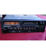 Blaupunkt Paris Sqm 48 80's Radio/cc Player MERCEDES BMW PORCHE AUDI VW - $136.10