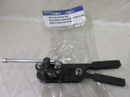 """BrassCraft T052 All-In-One Flaring Tool 3/16"""" to 5/8"""" O.D. soft tubing NEW - $18.65"""