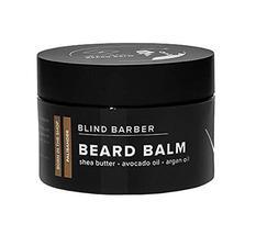 Blind Barber Bryce Harper Beard Balm - Moisturize, Fight Flakes and Flyaways wit image 9