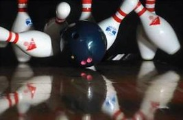 Bowling Alley Start Up Sample Business Plan NEW! - $19.30