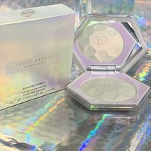 SOLD OUT!  New In Box Fenty Beauty Diamond Bomb II ( 2 ) HOLO AT ME image 6