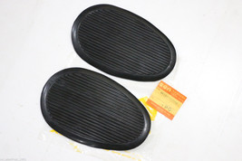 Genuine Suzuki 1969 A70 A100-1 AC100 AS100 K90-1 Knee Grip Tank Rubber L... - $143.99