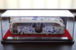 Tokyo Disney Resort Cruiser 1/43 Scale Diecast Model 30th Anniversary Ex... - $989.98