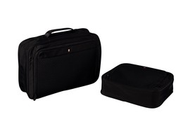 Victorinox Set Of Two Packing Cubes, Black, One Size - $1.506,61 MXN