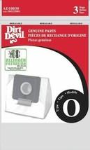 Dirt Devil Type O Allergen Vacuum Bags (3-Pack), AD10030 - $8.59