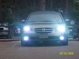 Xenon HID Conversion Kit for Nissan Maxima Halogen Headlamp Upgrade 3x Brighter - $99.99