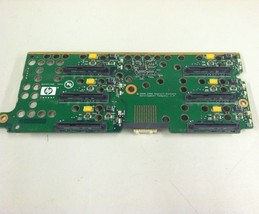 HP Hewlett Packard Proliant Backplane SATA/SAS Server Board 339050-001 - $24.99