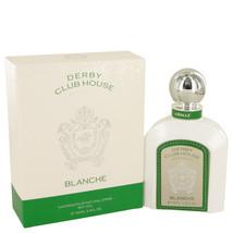 Armaf Derby Blanche White Eau De Toilette Spray 3.4 Oz For Men  - $35.75