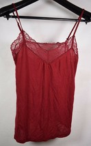 Only Hearts Womens Camisole Red S NWOT - $39.60