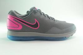 Nike Zoom All Out bajo 2 Hombre Talla 8.0 Gunsmoke Cómodo Atletismo - $138.40
