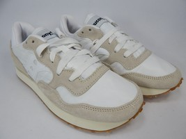 Saucony DXN Trainer Vintage SMU Original S60369-24 Women's Shoes Size 7 M EU 38