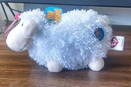 Ty Beanie Baby 2.0 Woolsy the lamb - $5.99