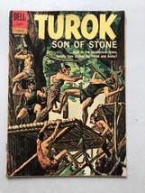 Turok Son of Stone (1956 Dell/Gold Key) #29 FN Fine - $24.75