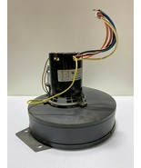 Chikee Fan Blower Motor A33C351R  3400RPM 115/230V 60/50 Hz used #M674 - $149.60