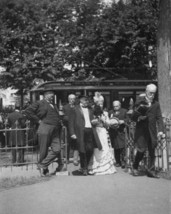 President and Mrs. William McKinley at Mount Holyoke College 1899 New 8x... - $6.16