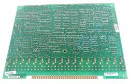 SIEMENS LANDIS VSCD A134454 SERVO CONTROL BOARD A126825 W/ A134469 BOARD image 5