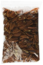Raw Pecans (1 Pound Bag) - $13.36