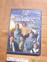 WINGS Seasons 1 and 2 Sealed New 3 DVD TV Comedy Show Set  - $4.49