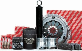 8148260020 cover assy, head lamp -Genuine Toyota Part New - $33.00