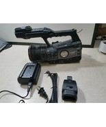 Canon XF-300 High Definition Professional Camcorder AS IS FOR PARTS OR R... - $902.45