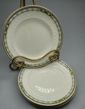 "Bread Plates Johnson Brothers China Waldorf Yellow Rose Vintage 7"" set of 6 - $42.99"