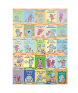 Elephant and Piggie Series Complete Hardcover Collection! 25 Volumes! Mo... - $206.99