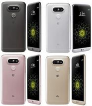 Lg G5 H820 At&T Gray Pink Gold Unlocked Gsm Android 4G Lte 32GB Refurbished - $180.00