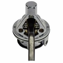 SB Small Block Ford 221 260 289 302 351 Two Valve Mechanical Fuel Pump, Chrome image 6