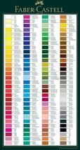 Faber-castell Albrecht Durer Artists' Watercolour Pencil - Cobalt #gff - $6.49