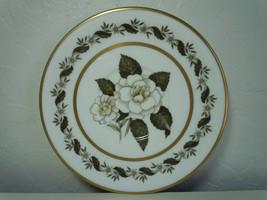 Royal Worcester Bernina Saucer - $4.74