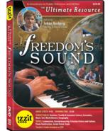 Freedom's Sound - $15.00