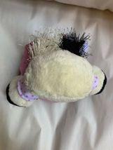 WEBKINZ COW - HM 003 - Used W No Tag Nice Clean Animal Toy Doll ganz image 6