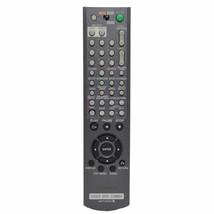 Sony RMT-V501A Factory Original DVD/VCR Combo Remote For SLV-D201P, SLV-... - $17.89
