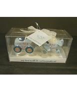 Baby Boy's My First Curl & My First Tooth  Box Set - Nib - $5.00