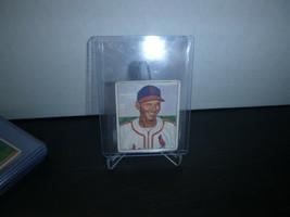 1950 Bowman Gum Baseball Card #88 Marty Marion Trading Card Good Condition - $8.90