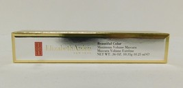 Elizabeth Arden Beautiful Color Maximum Volume Mascara .36oz IN BOX - $9.50