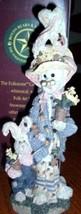 "Boyds Folkstone ""Flora & Amelia.. The Gardeners""  #2843 - NIB-1995 - Ret... - $16.99"